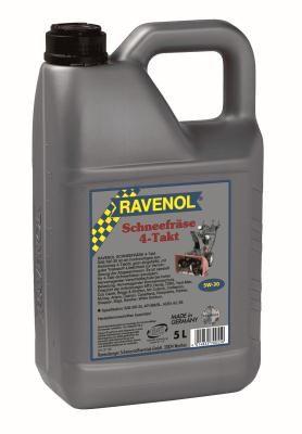 Масло моторное Ravenol 4Т SAE 5W-30