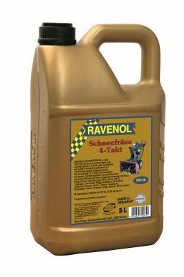 Масло моторное Ravenol 4Т SAE 0W-30