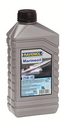 Ravenol Marineoil Petrol 25W-40