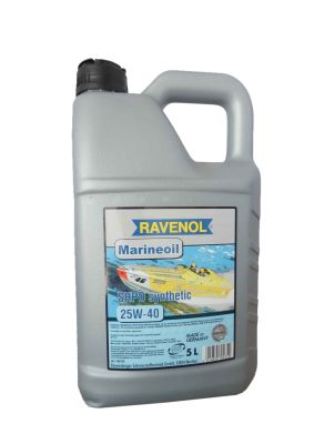 Ravenol Marineoil SHPD 25W-40