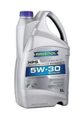 Ravenol HPS SAE 5W-30