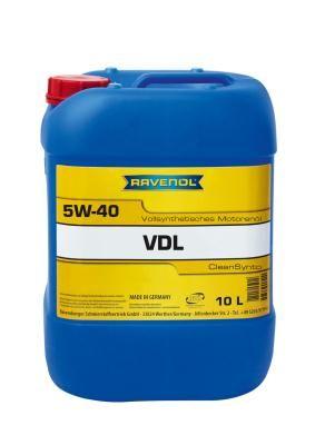 Ravenol VDL SAE 5W-40