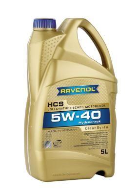 Ravenol Hydrocrack Synth HCS 5W-40