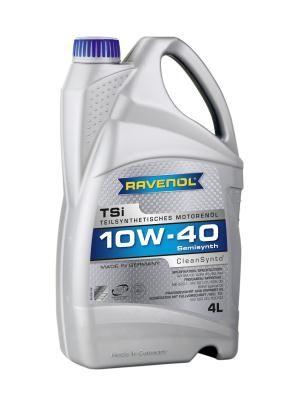Ravenol TSI SAE 10W-40