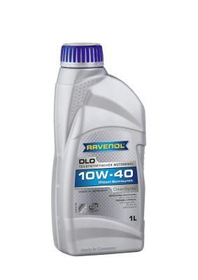 Масло моторное Ravenol DLO SAE 10W-40