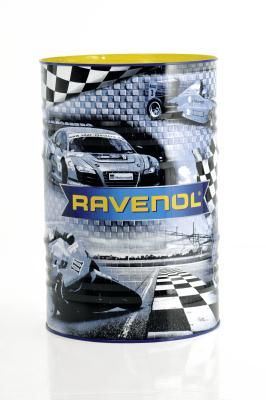 Масло моторное Ravenol LLO SAE 10W-40