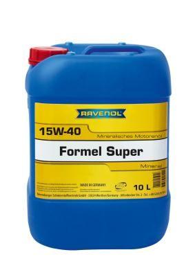 Ravenol Formel Super SAE 15W-40