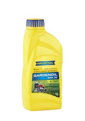 Масло моторное Ravenol 4-Takt Gardenoil HD 30