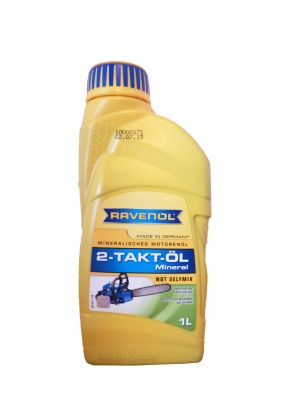 Ravenol 2-Taktoel Not Selfmix