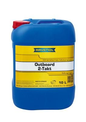 Ravenol Outboard 2T Mineral