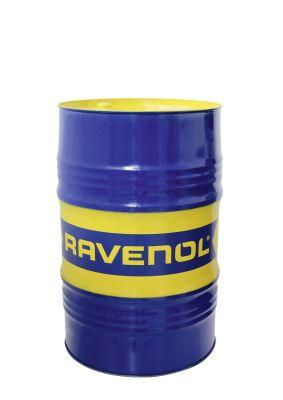 Масло моторное Ravenol Standard Truck SAE 10W