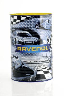 Масло моторное Ravenol Super Synthetic Truck SAE 5W-30