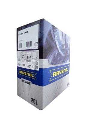 Масло моторное Ravenol HCS SAE 5W-40