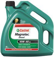 Масло моторное Castrol Magnatec Diesel 10W-40 B4