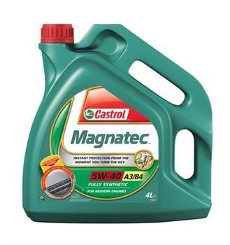 Castrol Magnatec A3/B4 SAE 5W-40