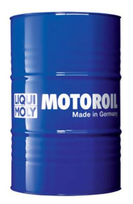 Масло моторное Liqui Moly LKW-Leichtlauf-Motoroil Basic SAE 10W-40