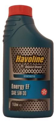 Texaco Havoline Energy EF 5W-30
