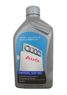 Vapsoil LONGLIFE III 5W-30 50700/Audi