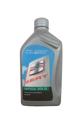 Vapsoil 50501 SAE 5W-30/Seat