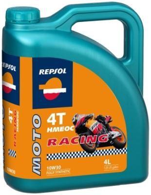 Repsol Moto Racing HMEOC 4T