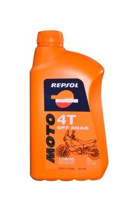 Repsol Moto OFF ROAD 4T