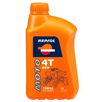Repsol Moto ATV 4T