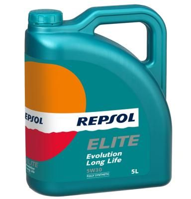 Repsol Elite Evolution Long life
