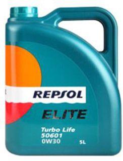 Repsol Elite Turbo Life 50601