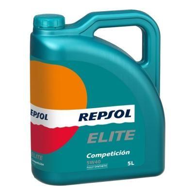 Repsol Elite Competicion