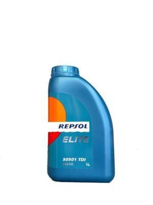 Repsol Elite 50501 TDI