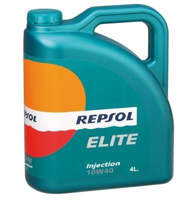 Repsol Elite Injection