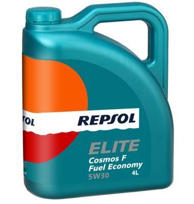 Repsol Elite Cosmos F Fuel Economy