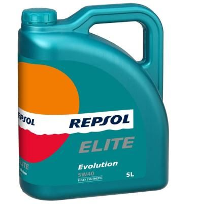 Repsol Elite Evolution