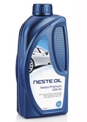 Масло моторное Neste Premium 10W-40