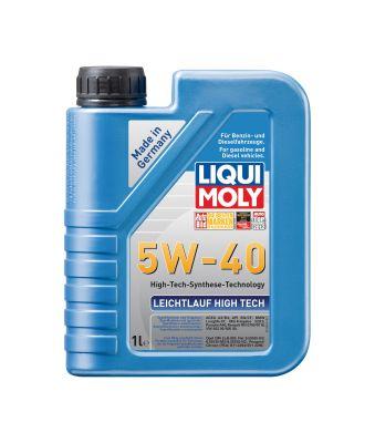 Liqui Moly Leichtlauf High Tech SAE 5W-40