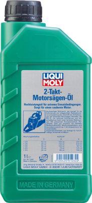 Масло моторное Liqui Moly 2-Takt-Motorsagen-Oil SAE