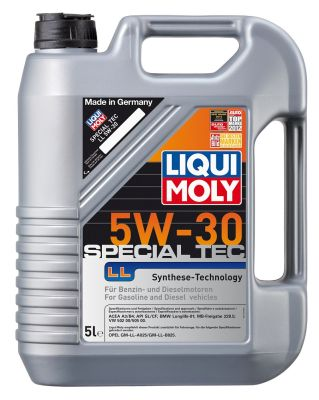 Liqui Moly Leichtlauf Special Tec LL SAE 5W-30