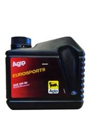 Agip EUROSPORTS SAE 5W-50