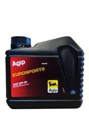 Масло моторное Agip EUROSPORTS SAE 5W-50