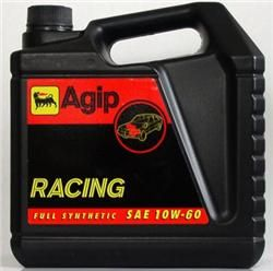 Масло моторное Agip RACING SAE 10W-60