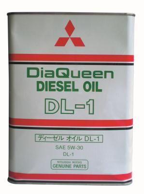 Mitsubishi Diaqueen Diesel Oil DL-1