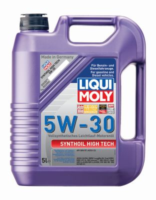 Liqui Moly Synthoil High Tech 5W-30