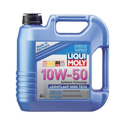 Liqui Moly Leichtlauf High Tech SAE 10W-50