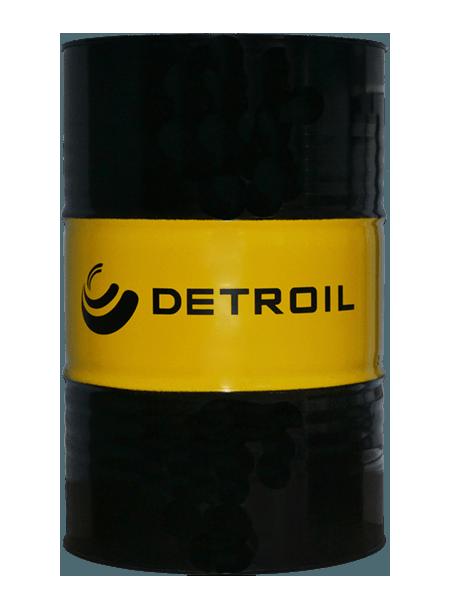 Масло DETROIL Diesel М-10Г2к Mineral (200л)