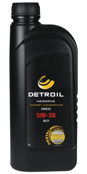 Масло DETROIL Neodrive 5W-30 Energy Conserving (1л)