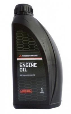 Mitsubishi Motor Oil SAE 5W-30 SM
