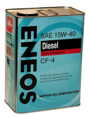 Eneos Diesel CF-4