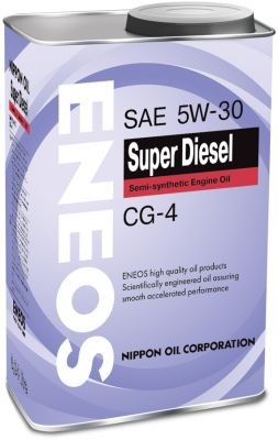 Eneos Diesel CG-4