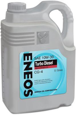 Eneos Turbo Diesel CG-4