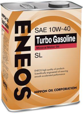 Eneos Turbo Gasoline SL